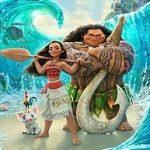 『モアナと伝説の海』日本語の吹き替え版の声優は誰?主題歌は?