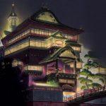 『千と千尋の神隠し』のモデルは台湾?それとも群馬・長野の温泉旅館か?