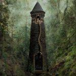 『塔の上のラプンツェル』グリム初版原作が怖い!あらすじ内容の違いは?