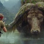 『キングコング髑髏島の巨神』怪獣一覧と名前!モスラっぽいモンスターは?