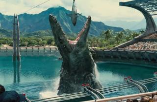 『ジュラシック・ワールド』恐竜の名前と種類一覧!海の巨大生物は?ラプトルの最後裏切りの謎!