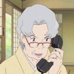 『サマーウォーズ』と『君の名は』は似てる?おばあちゃんも同じでソックリ?