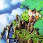 天空の城ラピュタのモデルは日本の和歌山?カンボジアやオーストラリアの古代都市もソックリ!